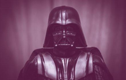 Star Wars sengetøy