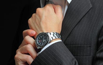 Gant klokker