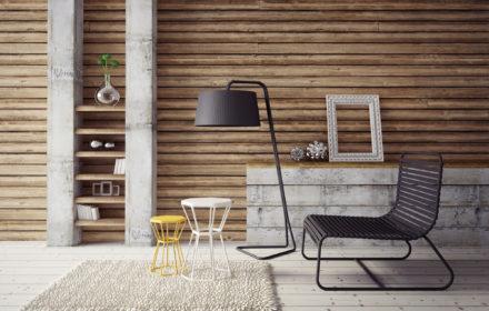 Møbler på nettet