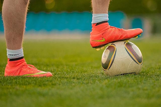 Nike fotballsko